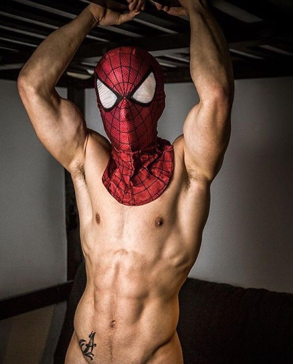 Las fotos de los Geeks más sensuales… ¡No los dejes de