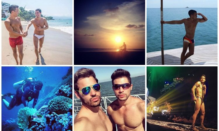 Instagram gay hashtags