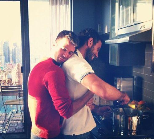 Que es mejor ser heterosexual o homosexual
