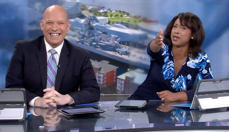 TV3 apuesta por un presentador que llamó cabrones