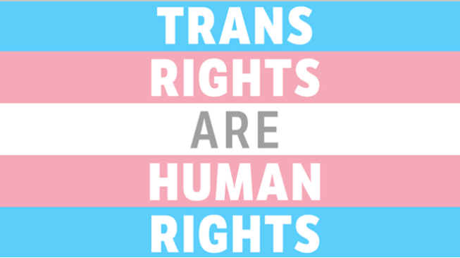 Derechos trans