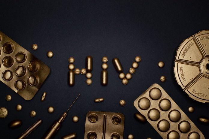 Medicamentos VIH