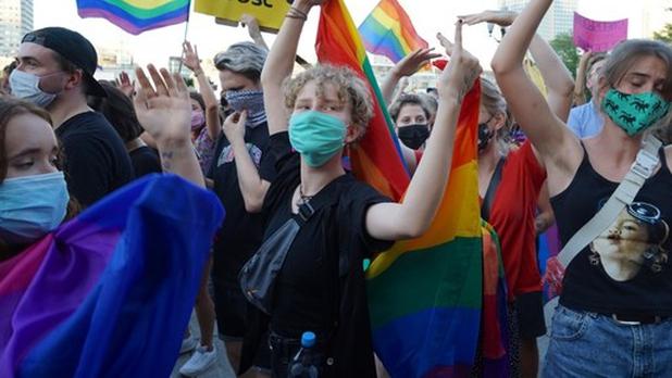 Polonia LGBT