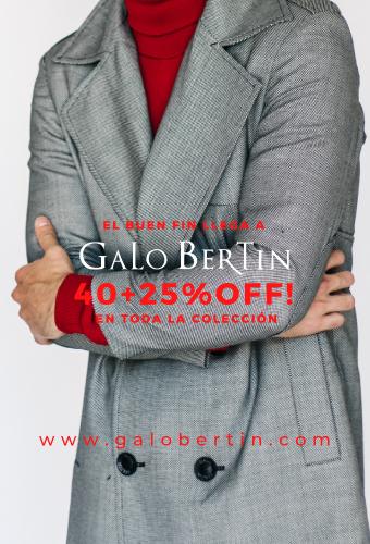 Galo Bertin