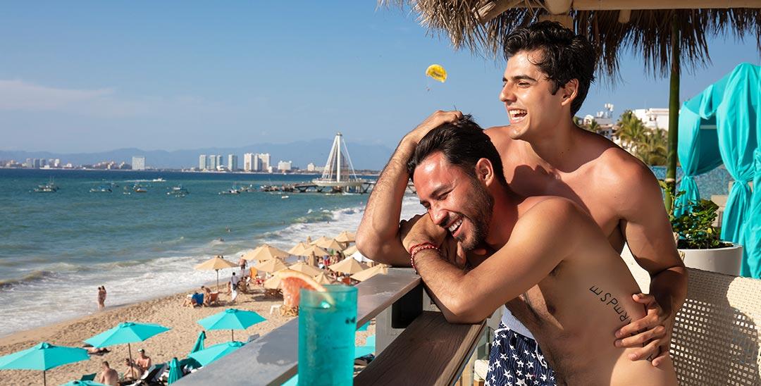 Gay travel puerto vallarta