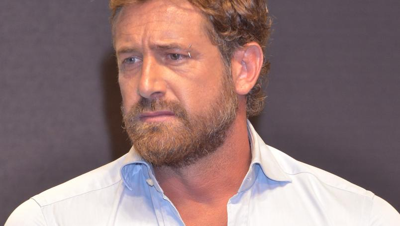 Gabriel Soto Desnudo